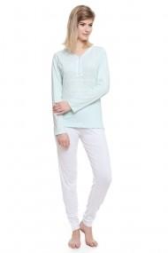 Pijama Lee Cooper MAS-LC00005533 Albastru - els