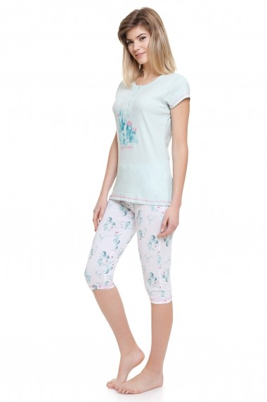 Pijama Lee Cooper MAS-LC00004933 Albastru - els