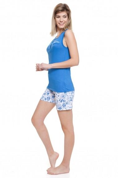 Pijama Lee Cooper MAS-LC00010202 Bleumarin - els