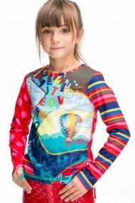 Bluza Rosalita Senoritas 6116012237 multicolor - els