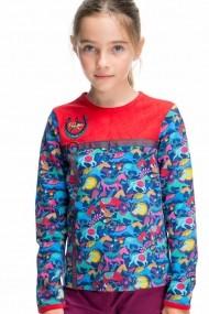Bluza Rosalita Senoritas 6116082237 multicolor - els