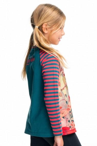 Bluza Rosalita Senoritas 6116202237 multicolor - els