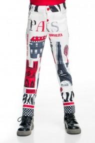Pantaloni Rosalita Senoritas 6116091837 multicolor - els