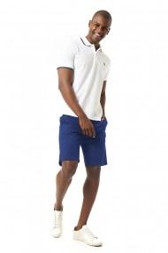 Pantaloni scurti Jimmy Sanders 19S SRTM23011 Albastru