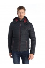 Jacheta din piele Sir Raymond Tailor SI103728 bleumarin
