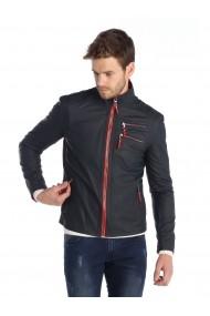 Jacheta din piele Sir Raymond Tailor SI4113673 bleumarin
