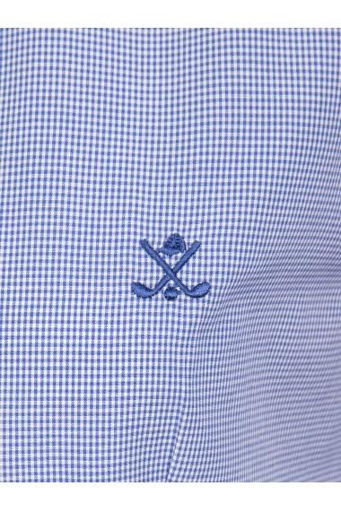 Camasa Sir Raymond Tailor SI7159679 Albastru