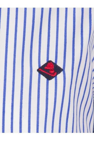 Camasa Sir Raymond Tailor SI3681460 albastra