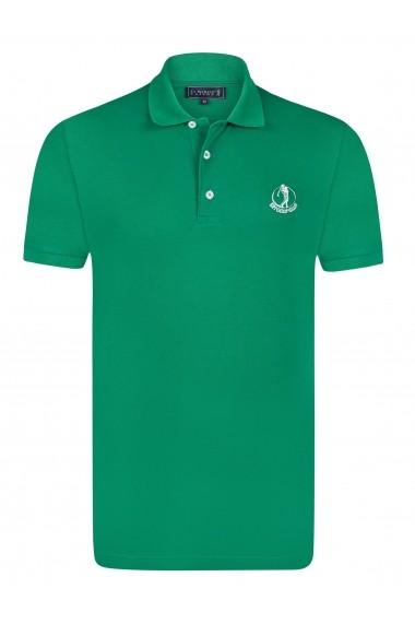 Tricou Polo Sir Raymond Tailor SI1983040 verde