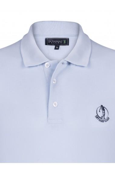 Tricou Polo Sir Raymond Tailor SI2657275 albastru
