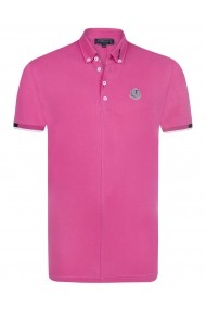Tricou Polo Sir Raymond Tailor SI8905755 rosu