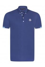 Tricou Polo Sir Raymond Tailor SI5393881 bleumarin