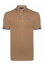 Tricou Polo Sir Raymond Tailor SI9554411 maro