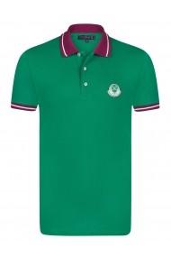 Tricou Polo Sir Raymond Tailor SI5908799 verde