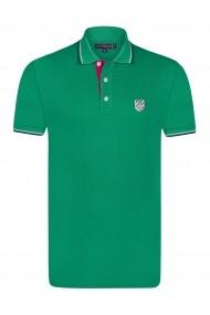 Tricou Polo Sir Raymond Tailor SI6428137 verde