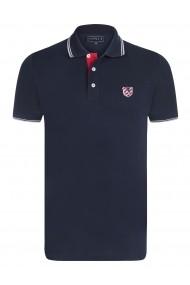 Tricou Polo Sir Raymond Tailor SI5393929 bleumarin