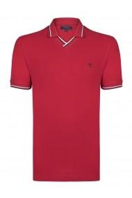 Tricou Polo Sir Raymond Tailor SI1971953 rosu
