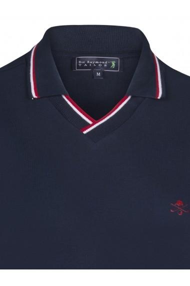 Tricou Polo Sir Raymond Tailor SI4321069 bleumarin - els