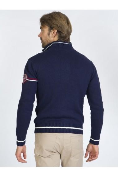 Cardigan Sir Raymond Tailor MAS-SI7446159 Bleumarin - els