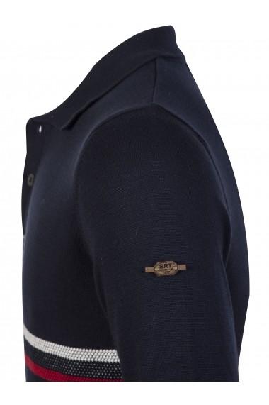 Pulover Sir Raymond Tailor SI2200609 Bleumarin - els