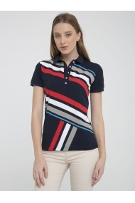 Tricou Polo Sir Raymond Tailor MAS-SI744253 Multicolor