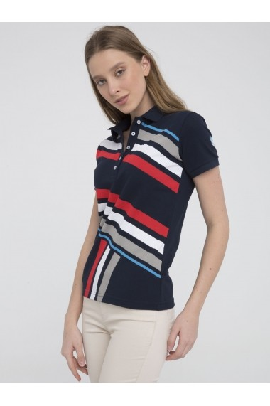 Tricou Polo Sir Raymond Tailor MAS-SI744253 Multicolor - els