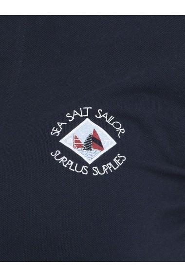 Tricou Polo Sir Raymond Tailor MAS-SI5466196 Bleumarin