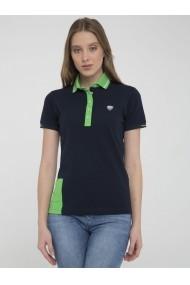 Tricou Polo Sir Raymond Tailor MAS-SI7250437 Bleumarin