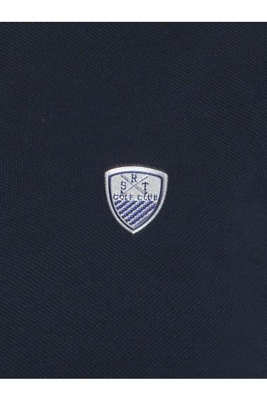 Tricou Polo Sir Raymond Tailor MAS-SI4330841 Bleumarin