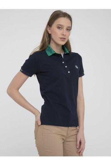 Tricou Polo Sir Raymond Tailor MAS-SI2866381 Bleumarin