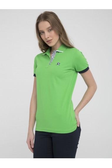 Tricou Polo Sir Raymond Tailor MAS-SI8083743 Verde