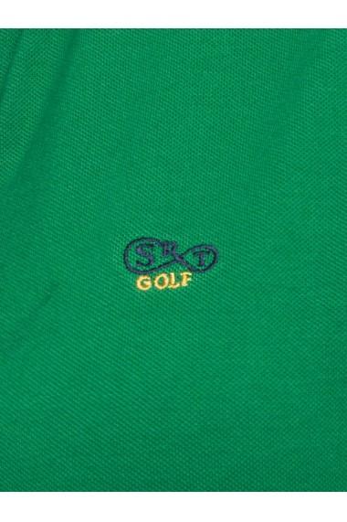 Tricou Polo Sir Raymond Tailor MAS-SI4567138 Verde