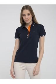 Tricou Polo Sir Raymond Tailor MAS-SI6898372 Bleumarin