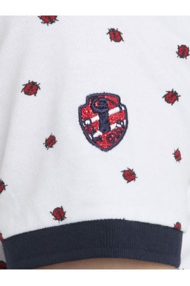 Tricou Polo Sir Raymond Tailor MAS-SI482672 Print
