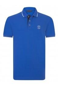 Tricou Polo Sir Raymond Tailor MAS-SI1954185 Albastru