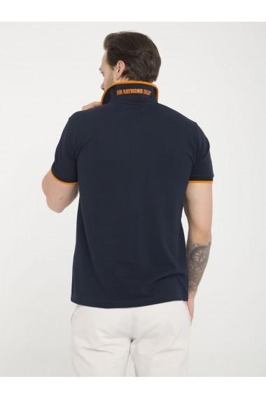 Tricou Polo Sir Raymond Tailor MAS-SI8053874 Bleumarin