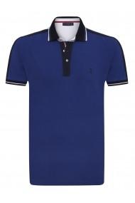 Tricou Polo Sir Raymond Tailor SI6551189 Albastru