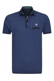 Tricou Polo Sir Raymond Tailor SI4762696 Albastru