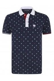 Tricou Polo Sir Raymond Tailor SI3908169 bleumarin