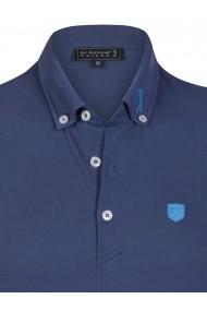 Tricou Polo Sir Raymond Tailor SI5500671 albastru