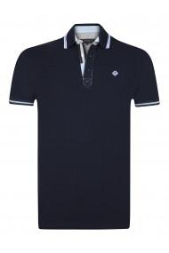 Tricou Polo Sir Raymond Tailor SI5995626 bleumarin