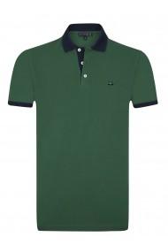 Tricou Polo Sir Raymond Tailor SI2096344 verde