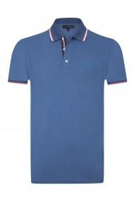 Tricou Polo Sir Raymond Tailor SI3929868 albastru