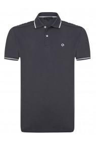 Tricou Polo Sir Raymond Tailor SI5542789 gri - els
