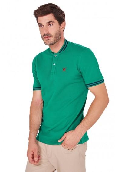 Tricou Polo Auden Cavill AC18F PLM9001 Verde