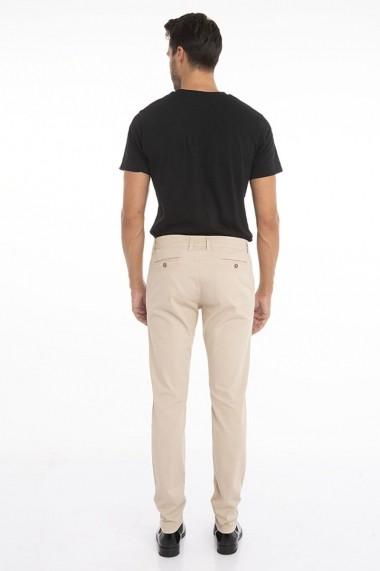 Pantaloni Auden Cavill AC19W PM5200 Bej