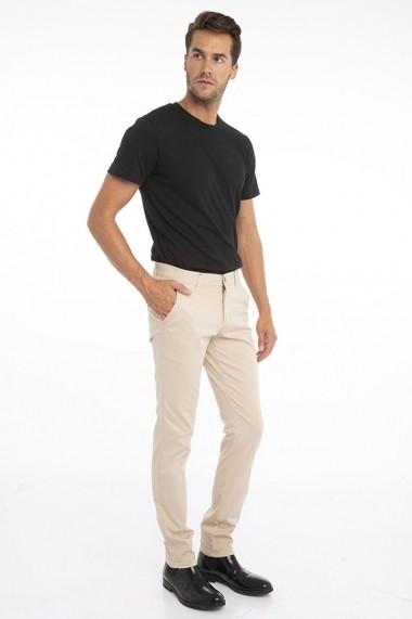 Pantaloni Auden Cavill AC19W PM5201 Bej