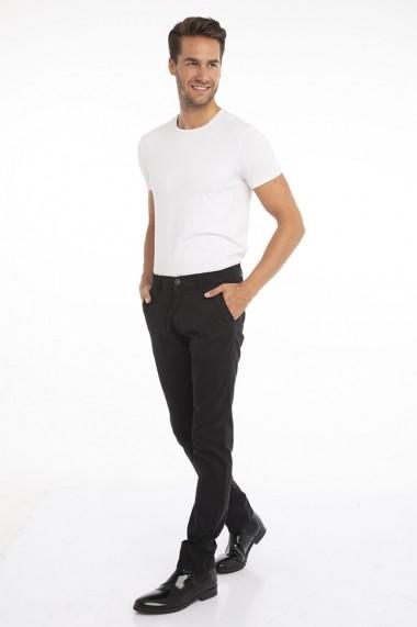 Pantaloni Auden Cavill AC19W PM5201 Negru