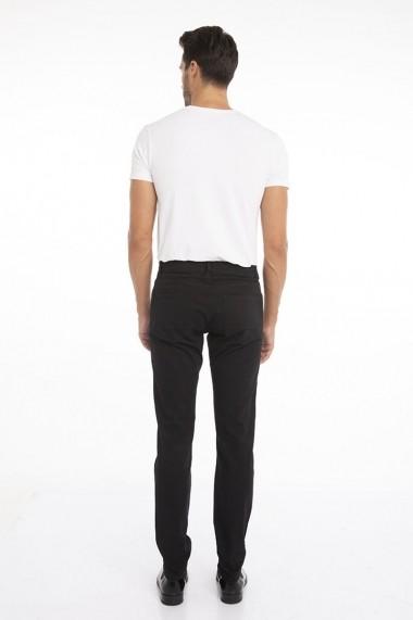Pantaloni Auden Cavill AC19W PM5202 Negru