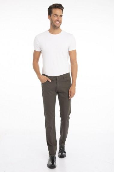 Pantaloni Auden Cavill AC19W PM5202 Kaki